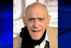 FILE - In an April 10, 2011 file photo, actor Abe Vigoda arrives at the 2011 TV Land Awards in New York. Vigoda, whose leathery, sunken-eyed face made him ideal for playing the over-the-hill detective Phil Fish in the 1970s TV series `Barney Miller' and the doomed Mafia soldier in `The Godfather,' died in his sleep Tuesday, Jan. 26, 2016, at his daughter's home in Woodland Park, N.J. He was 94. (AP Photo/Peter Kramer, File)