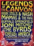 Legends of the Canyon: Classic Artists LEGENDS OF THE CANYON delivers the story of the advent of rock music spawned in the garden of the Hollywood Hills, Laurel Canyon. Crosby, Stills & Nash, T. Guitar Tabs, Cool Guitar, Guitar Songs, Henry Diltz, Stephen Stills, Hippie Man, Jackson Browne, Linda Ronstadt, Laurel Canyon