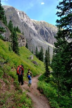 fuckyeahhiking:  Ice Lake Basin, COinfiniteforests I want to go...
