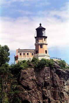 029 Split Rock Lighthouse, MN, July 14.jpg - Split Rock Light House