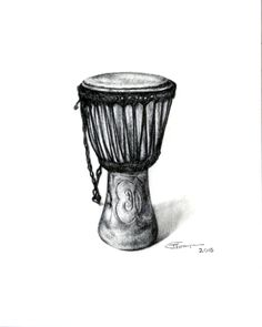 Image result for djembe drawing Floor Design, Tatoos, Tatting, Florida, Paint, Drawings, Image, Collection, Home Decor
