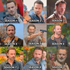 Rick grimes ( posts, videos & contents like this! Walking Dead Tv Series, Walking Dead Cast, Rick Grimes, Teen Wolf, Funny Quotes, Funny Memes, Memes Humor, Friday Humor, Funny Friday