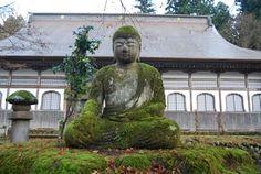 Buddha at Untoan