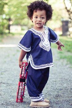#StreetStyle #Kids