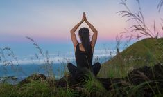 A Mystical Ritual To Activate Your Chakras During The Full Moon