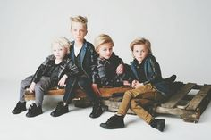 amazing boys clothes