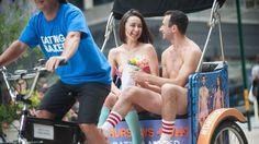 """Canadauence TV: Reality de namoro com """"pelados"""" é a nova mania nos..."""
