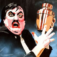 Paul Bearer. 4-10-54-- 3-5-13. R.I.P. Paul Bearer, Wwf Superstars, Professional Wrestling, Funny Pictures, Funny Pics, Dads, Joker, Happy Thoughts, Wwe