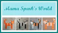 Mama Spark's World