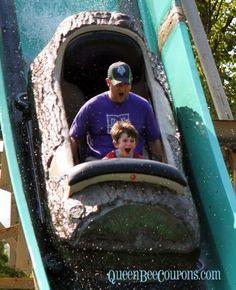 16 Best Silverwood images in 2012   Roller coaster, Roller