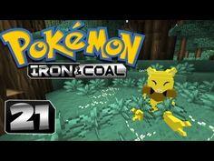 Pokémon: Iron & Coal [Pixelmon Part 21] - Fish Out of Water (+playlist)