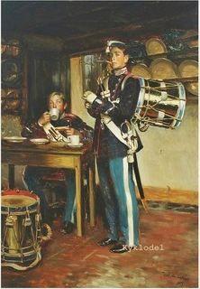 Second Schleswig War 1864 - Uniforms - Page1