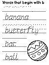 www.handwritingpractice.net Create your own handwriting