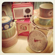 more lovely gifts and home accessories to chose from....