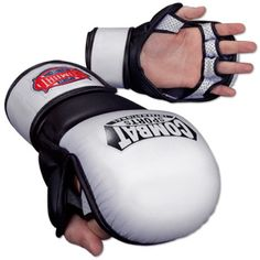 The Combat Sports International MMA Safety Sparring Gloves are made of leather and feature fully open palms. Martial Arts Gear, Martial Arts Styles, Martial Arts Training, Mma Gloves, Boxing Gloves, Boxing Boxing, Boxing Fight, Mma Training Gloves, Sparring Gloves