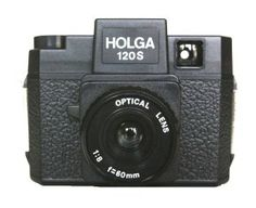 How to use a Holga camera- I've had mine for a few years now, I was so excited about it and now it's collecting dust. Boo.