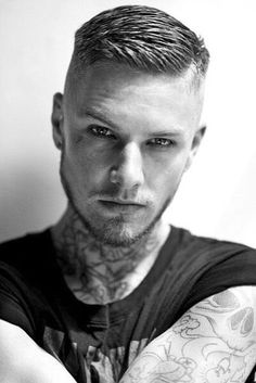 Cool Mens Short Hairstyles For Oval Faces And Thick Hair