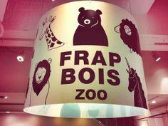 frapbois zoo