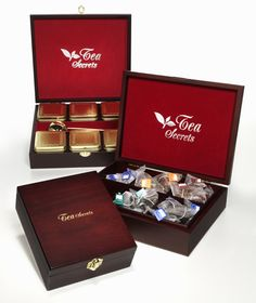 Tea gift box . you can purchase it from our shop/Stockport.