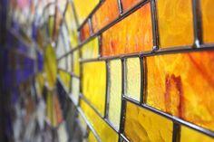 Kerajinan Kaca Patri di Indonesia - Gudang Art since 1999