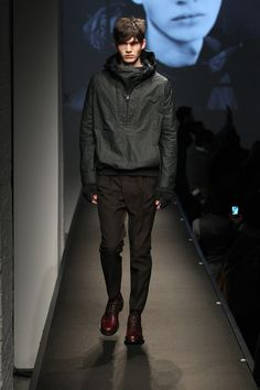 Rag & Bone | Fall 2014 Menswear Collection | Style.com