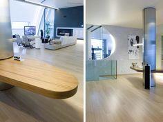 "Par-ky Milk Oak en la ""casa del futuro"" en Bélgica"