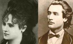 George Bălăiță a murit Verona, Abraham Lincoln