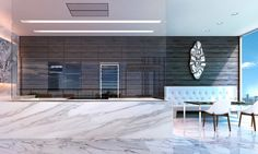 Find your Muse at Muse Residences in Sunny Isles Beach, a true heaven with unparalleled technology that brings futuristic elements to these smart homes. Residences available for sale from $4.8M