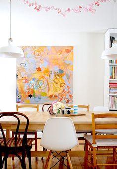 studio spaces: nest pretty things. / sfgirlbybay