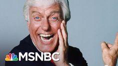 Dick Van Dyke On Bernie Sanders, 2016 Race | MSNBC
