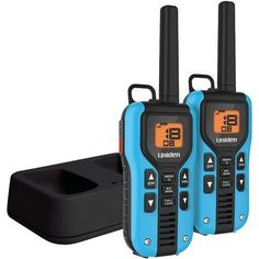 Uniden 40-mile 2-way Frs And Gmrs Radios (pack of 1 Ea)
