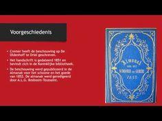 Eene gedachte bij oudejaarsavond door Jacob Cremer uit 1851 op YouTube verschenen. Www.jacobcremer.nl