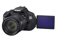 Canon EOS 600D Tips and Trick