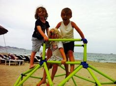 Top Tips for Kids in Ibiza!