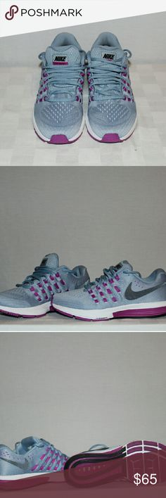 Nike Run Easy Running Shoes. Nike Air Zoom Vomero 11 Running Shoes, These shoes are in excellent never worn condition, no rips or stains on these shoes, absolutely no wearing on the soles, just a nice clean pair of high quality, light and comfortable running shoes. Nike Shoes Sneakers