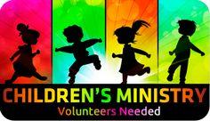 children's ministry design | Grace Fellowship Church - Children's Ministry Volunteers
