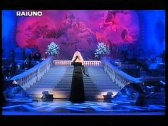 Ivana Spagna - Con il tuo nome (Live Sanremo 2000)