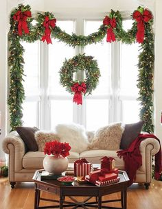 Holiday Decorating Inspiration And Tips (30 Pics