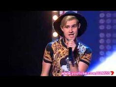 ▶ Jason Parker - The X Factor Australia 2014 - AUDITION [FULL] - YouTube