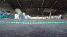 Drone Racing In Melbourne