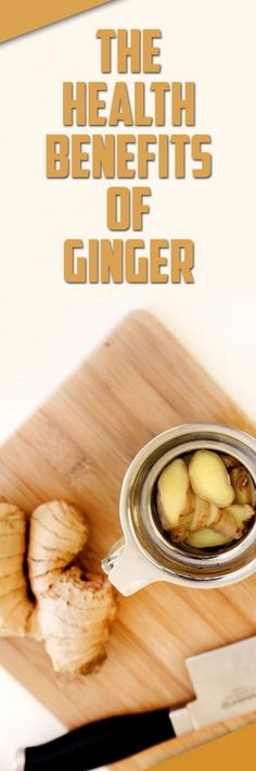 The Health Benefits of Ginger Most of us dont know the amazing health benefits ginger has on the body we just see it as an ordinary thing. Ginger