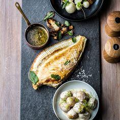 Lag trendy nordisk mat som en Vaaghals! | ICA