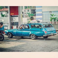 Dodge Dart SW, en Mérida