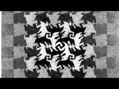 Artist of the Month Video - MC Escher (2:34)