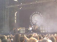 Whitesnake live@GOM 2011 - Giugno 2011 - Milano