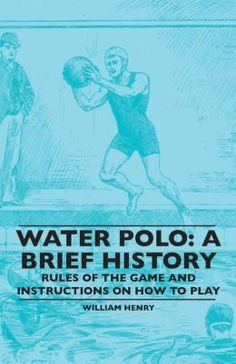 water polo history