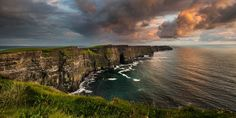 Cliffs of Moher | Liscannor | County Clare | Republic of Ireland