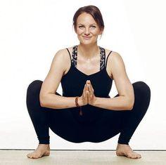 Yoga 1, Yin Yoga, Senior Fitness, Yoga Fitness, Alter, Squats, Basic Tank Top, Camisole Top, Hair Beauty