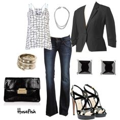 Slinky, created by hosefish on Polyvore