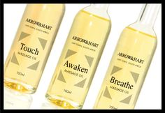 Packaging | Graphic Design, Branding and Websites in South Africa | Malossol